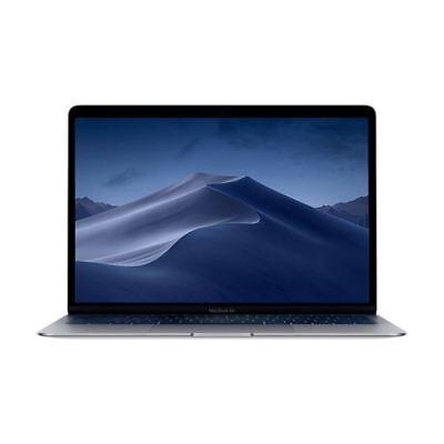 "NEW Apple 13.3"" MacBook Air 128GB w/ Retina Display (2018,Space Gray) MRE82LL/A"