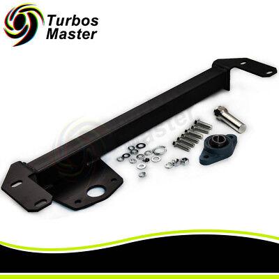 For Dodge Ram 1994 - 2002 2500 3500 4WD Steering Gear Box Stabilizer Bar Brace