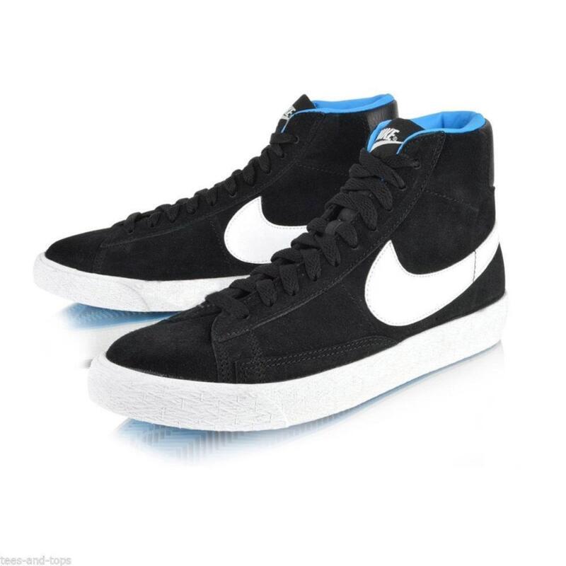 Womens Nike Blazers Mid
