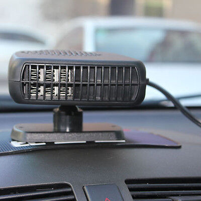 Bulit In Car 360 All Round Heater CoolingHeating Demister Windshield Defroster