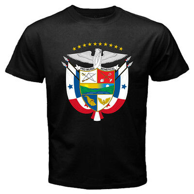 Panama Panamanian coat of arms Men