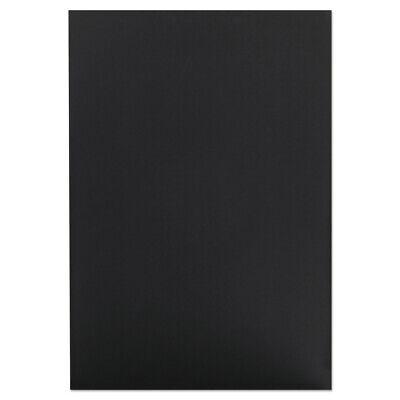 Elmers 951120 20 In. X 30 In. Polystyrene Foam Board Black 10carton New