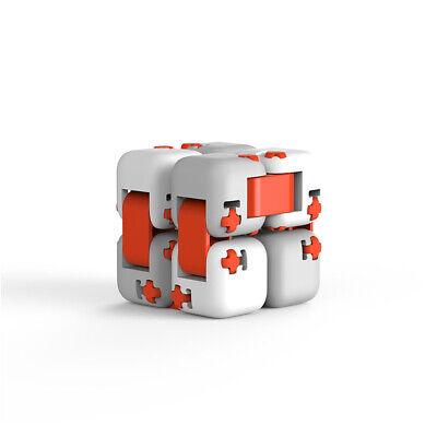 Xiaomi Mitu Cube Finger Spinner Toy Fidget Building Blocks Anti-stress E1U5