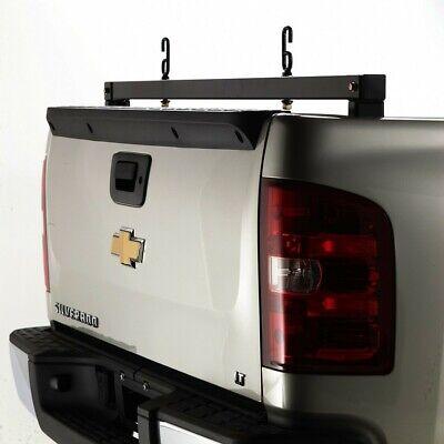 - Ladder Rack-Rear Bar Includes Fasteners Backrack 11519
