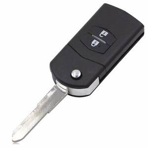 Mazda 2 Remote Key cutting programming Browns Plains Logan Area Preview