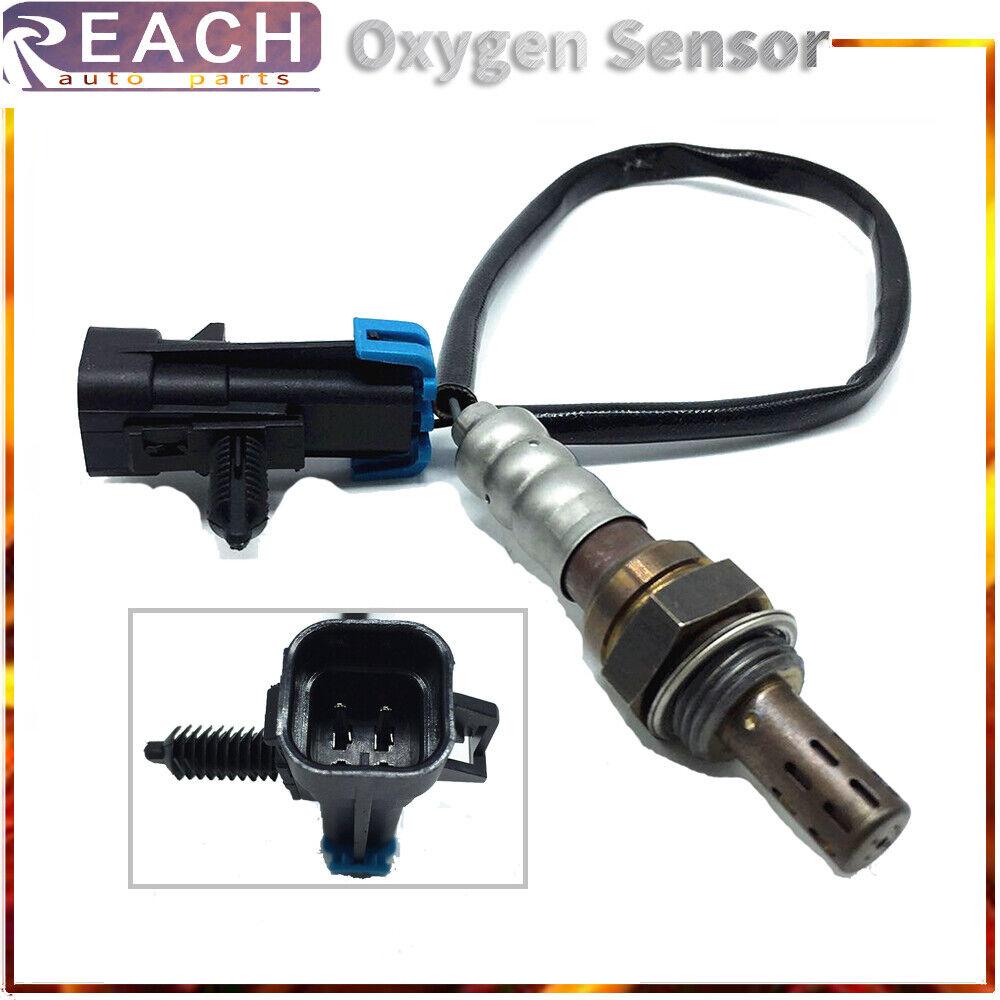 4wire O2 Oxygen Sensor 12606671 Upstream For 2008 2009 Saturn Aura Sky Vue 2.4L
