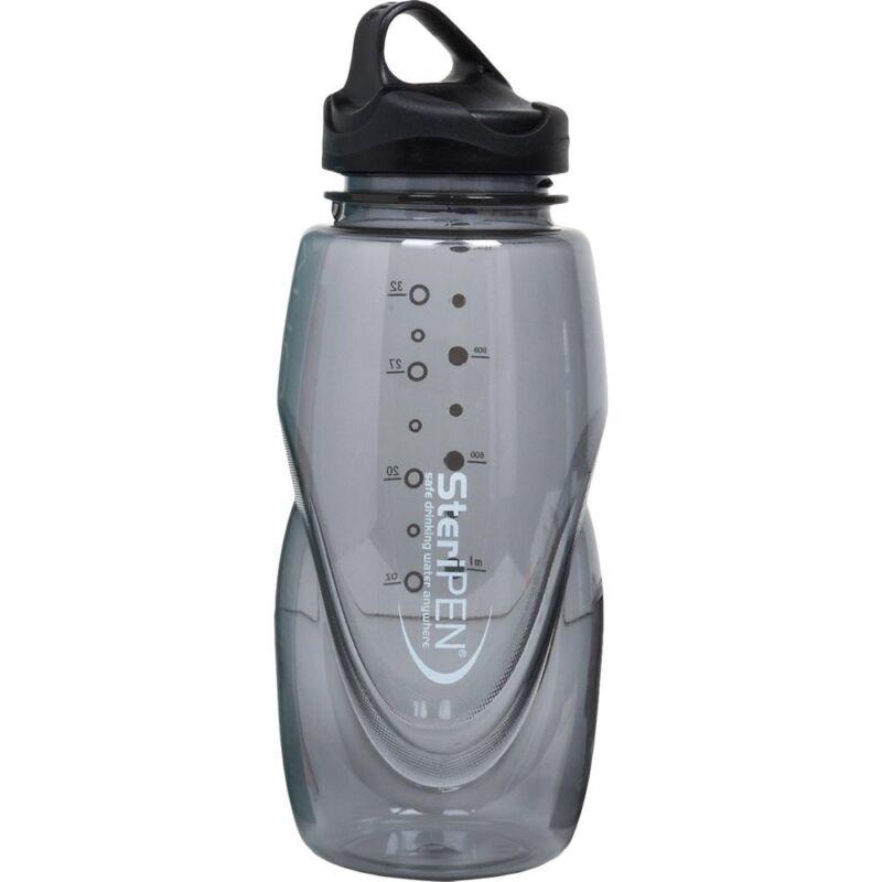 SteriPEN Water Bottle (33 fl oz) BPA-Free 50 Pack