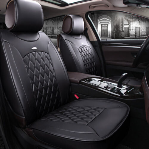 NEW Universal Auto Car Front Seat Cover Protector Cushion fo