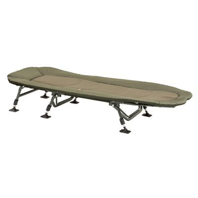 JRC Stealth X-Lite Levelbed NEW Carp Fishing Bivvy Bed - 1485651