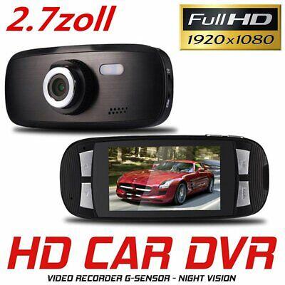Auto-1080p h.264 HD DVR Kamera Dash Cam Video G-Sensor Nachtsicht Recorder Q8 gebraucht kaufen  Frankfurt