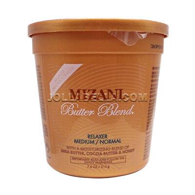Mizani Butter Blend Relaxer Medium / Normal Hair 7.5oz