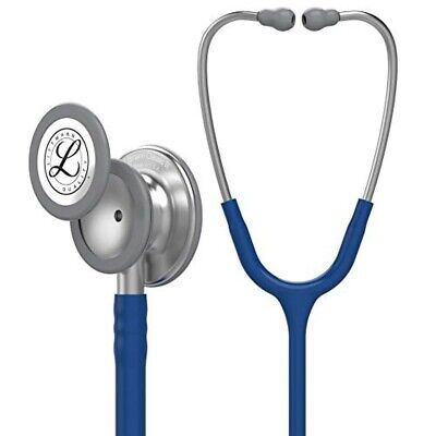 Littman Stethoscope Classic Iii 5622 Navy Blue From Japan
