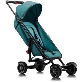 Omnio travel pram/stroller/buggy - brand new with tags