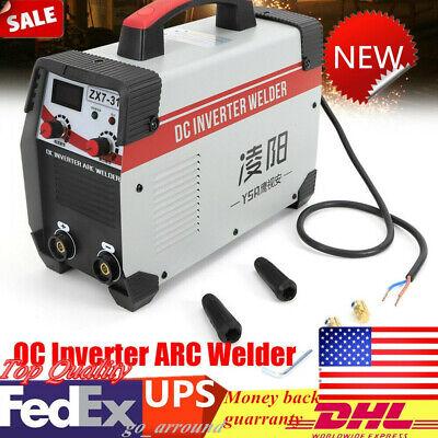 8000w Ac Dc Mma Welding Machine Stick Arc Igbt Inverter Welder 315amp
