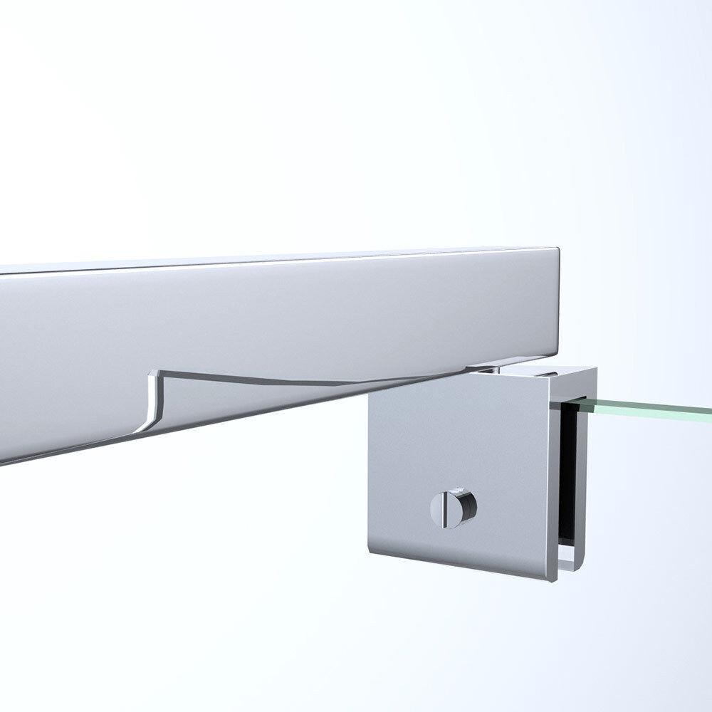sogood stabilisator f r glaswand haltestange duschabtrennung dusche duschkabine eur 30 95. Black Bedroom Furniture Sets. Home Design Ideas