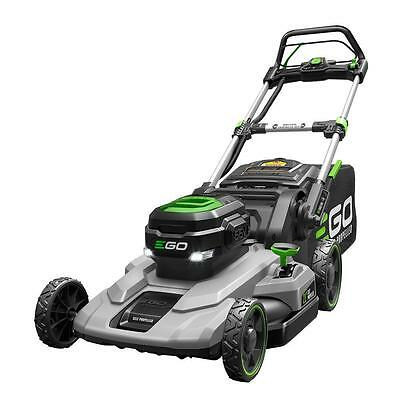 EGO LM2102SP 21 in. 56-Volt Lithium-ion Cordless Self Propelled Lawn Mower