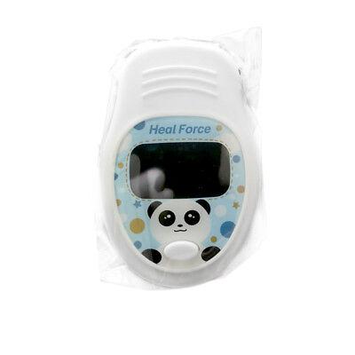 Kids Use Childpediatric Finger Spo2 Pr Pulse Oxygen Oximeter Lcd Ce
