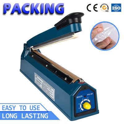 Portable Household Plastic Bag Sealing Machine Manual Heat Impulse Hand Sealer