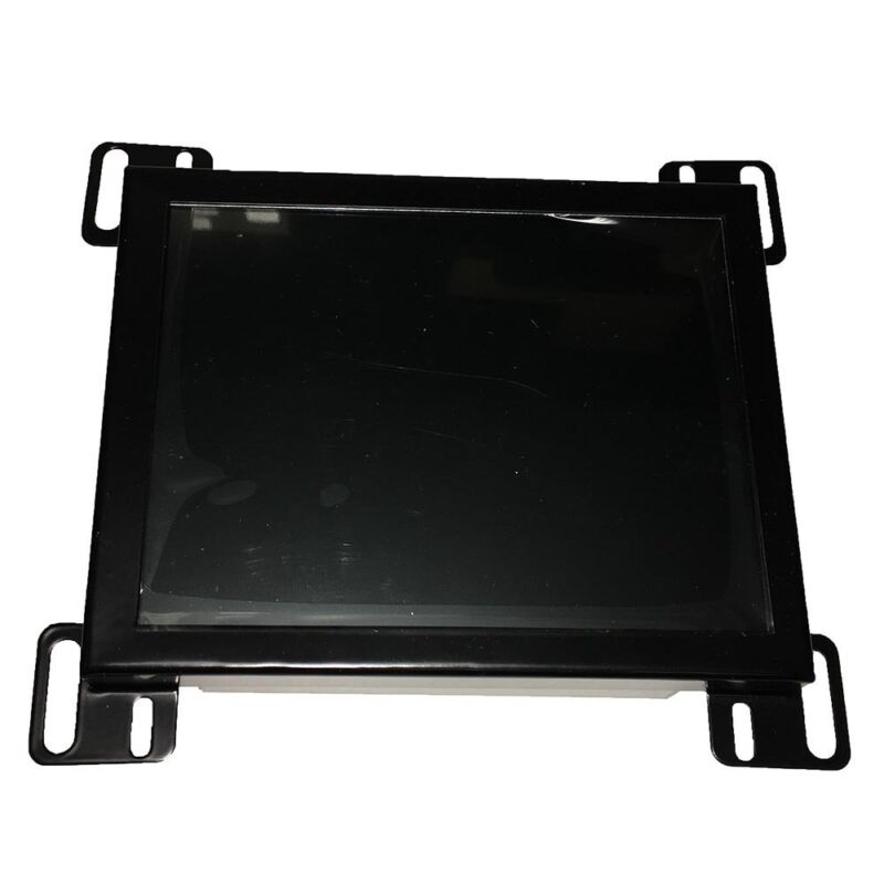 LCD monitor upgrade for 9-inch Matsuura SIM-16 in Yasnac control with Cable Kit