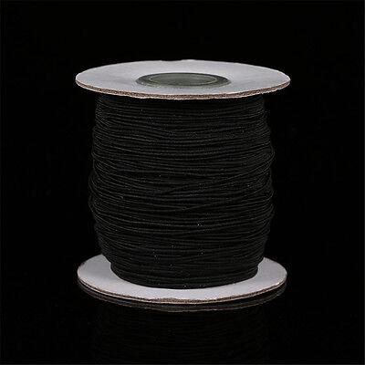 High Elastic Jewelry Making Beading String Thread Cord DIY Crafts 1mm 2mm