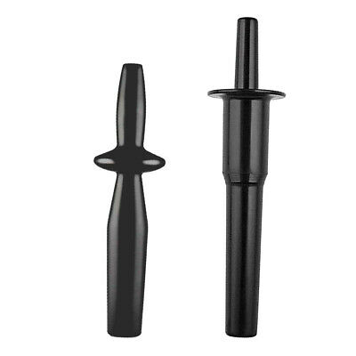 Blender Plunger Stick Tamper Tool Low-profile Tamper For Vitamix 40 60 Oz.