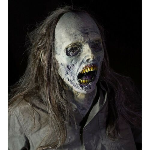 """2020 Lifesize Halloween Zombie Ghoul Prop """"Static"""" Prop PRE SALE"""