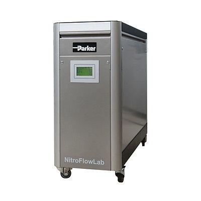 Parker Balston 3868 Nitroflow Lab Nitrogen Generator Lcms Gas Supply