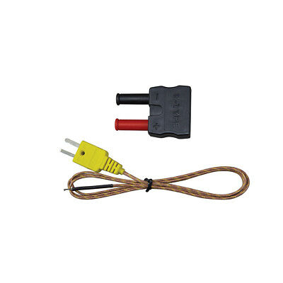 Klein Tools 69142 K-type High Temperature Thermocouple