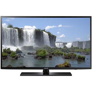 Samsung UN55J6201 55-inch 1080p 120Hz Full HD LED Smart HDTV