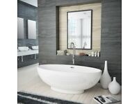 Complete Designer Bathroom Suite for £799