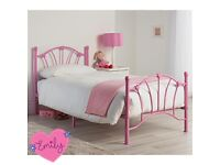 Chidrens single bed