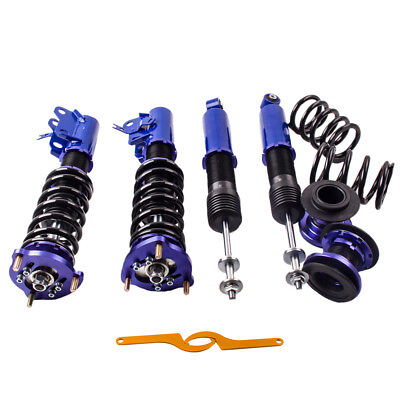 Adjustable Coilover Shocks - Tuning Coilover Kits For Honda Civic 2006-2011 Adjustable Height Strut Shocks