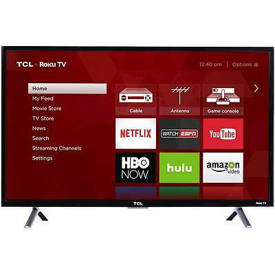 Tcl   32  Class  31 5  Diag     Led   720P   Smart   Hdtv Roku Tv