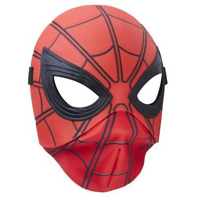 Spider-Man: Homecoming Flip Up Mask - Spiderman Masks