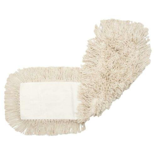 """Genuine Quickie Dry Dust Mop Head 24"""" X 5"""" Refill  Fits 069 Mop"""