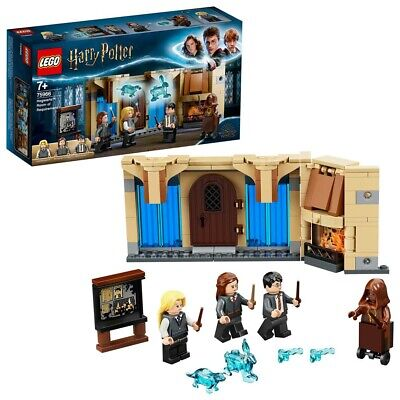 LEGO Harry Potter Hogwarts Room of Requirement Set 75966 Age 5+ 193pcs
