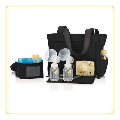 Medela Pump In Style Double Electric Breast (Tote Bag)