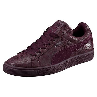 PUMA Suede Remaster Women\s Sneakers