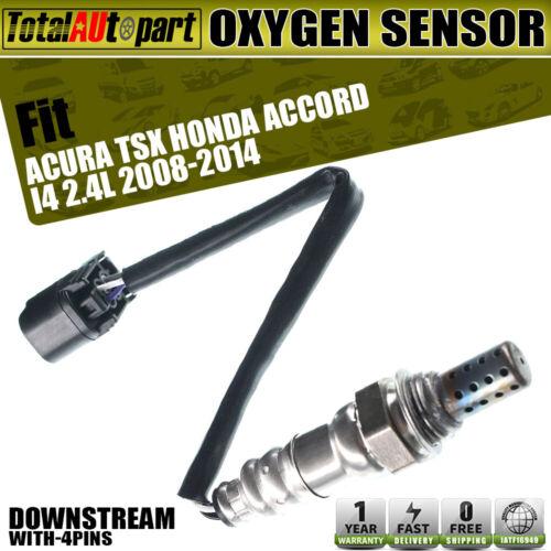 O2 Oxygen Sensor For Acura TSX Honda Accord 2008-2014