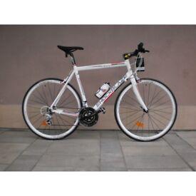 Shockblaze RSV Bicycle Hybrid Racing Road Bike - Shimano 24 Speed, 700C
