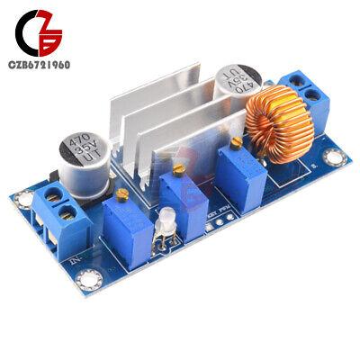 5a Cc Cv Buck Converter Board Non-isolation Step Down Module 4.5-30v To 0.8-30v