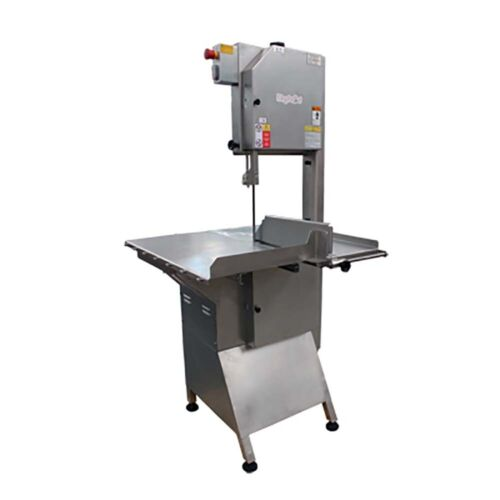 "Skyfood SI-282HDE-2 Commercial HD Meat & Bone Saw - 112"" Blade - Three Phase"