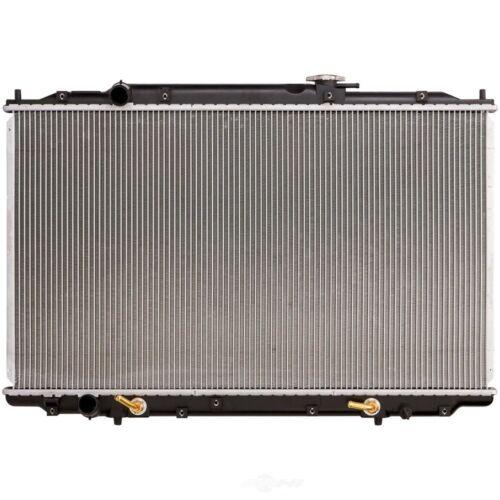 Radiator Fits 2005-2010 Honda Odyssey SPECTRA PREMIUM IND