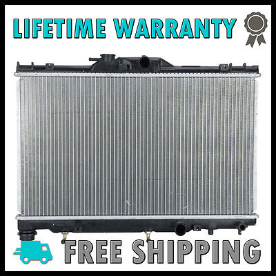 2198 New Radiator For Toyota Corolla 98-02 Geo Prizm 98-02 1.8 L4