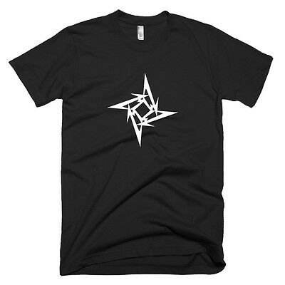 Ninja T (Ninja star- Men's T-SHIRTS)