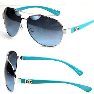 New WB Eyewear Mens Fashion Designer Pilot Sunglasses Shades Wrap Round (Mens Round Designer Sunglasses)