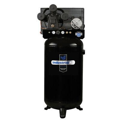 Industrial Air 4.7 Hp 80 Gallon Stationary Air Compressor Ila4708065 New
