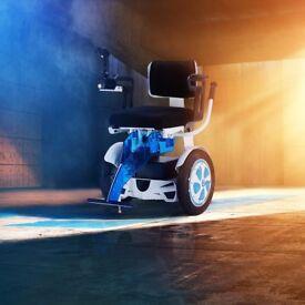 Nano Mobility - Nino Robotics Mobility | Disability Scooter | Electric Mobility Scooter