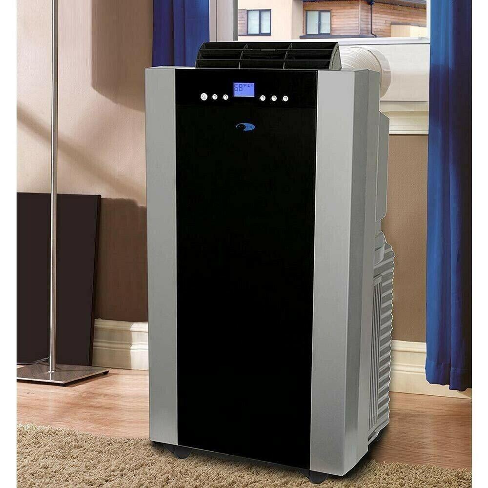 Whynter ARC-14S 14,000 BTU Dual Hose Portable Air Conditione
