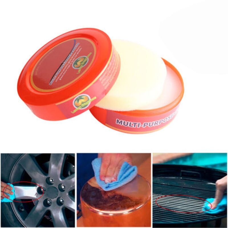 Supply All Purpose Cleaning Wax Household Clean Tools Car Po
